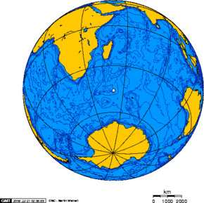 Orthographic projection centred over the Iles Crozet.png