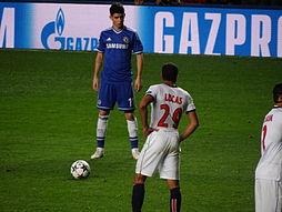 Oscar dos Santos Emboaba Júnior – Wikipédia fff8b3d2e3e49