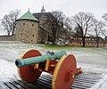 Oslo - Akershus Fortress in Wintertime - panoramio.jpg