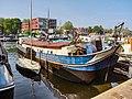 Oud schip in het Westerdok foto 1.jpg