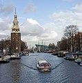 Oude Schans - Amsterdam, Holland - panoramio.jpg