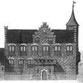 Oude St.-Sebastiaansdoelen, Den Haag, 1611.png