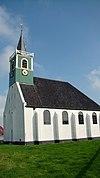 oudeschild kerkje