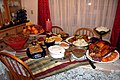 Our (Almost Traditional) Thanksgiving Dinner.jpg
