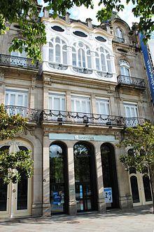 Novagalicia Banco - Wikipedia, la enciclopedia libre