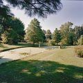 Overzicht park met vijver - Baarn - 20404674 - RCE.jpg