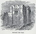 Oystermouth castle chapel.jpeg