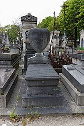 Tomb of Pouillot and Dacosta