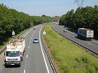 Péronne-en-Mélantois - Motorway A23 - 2.jpg