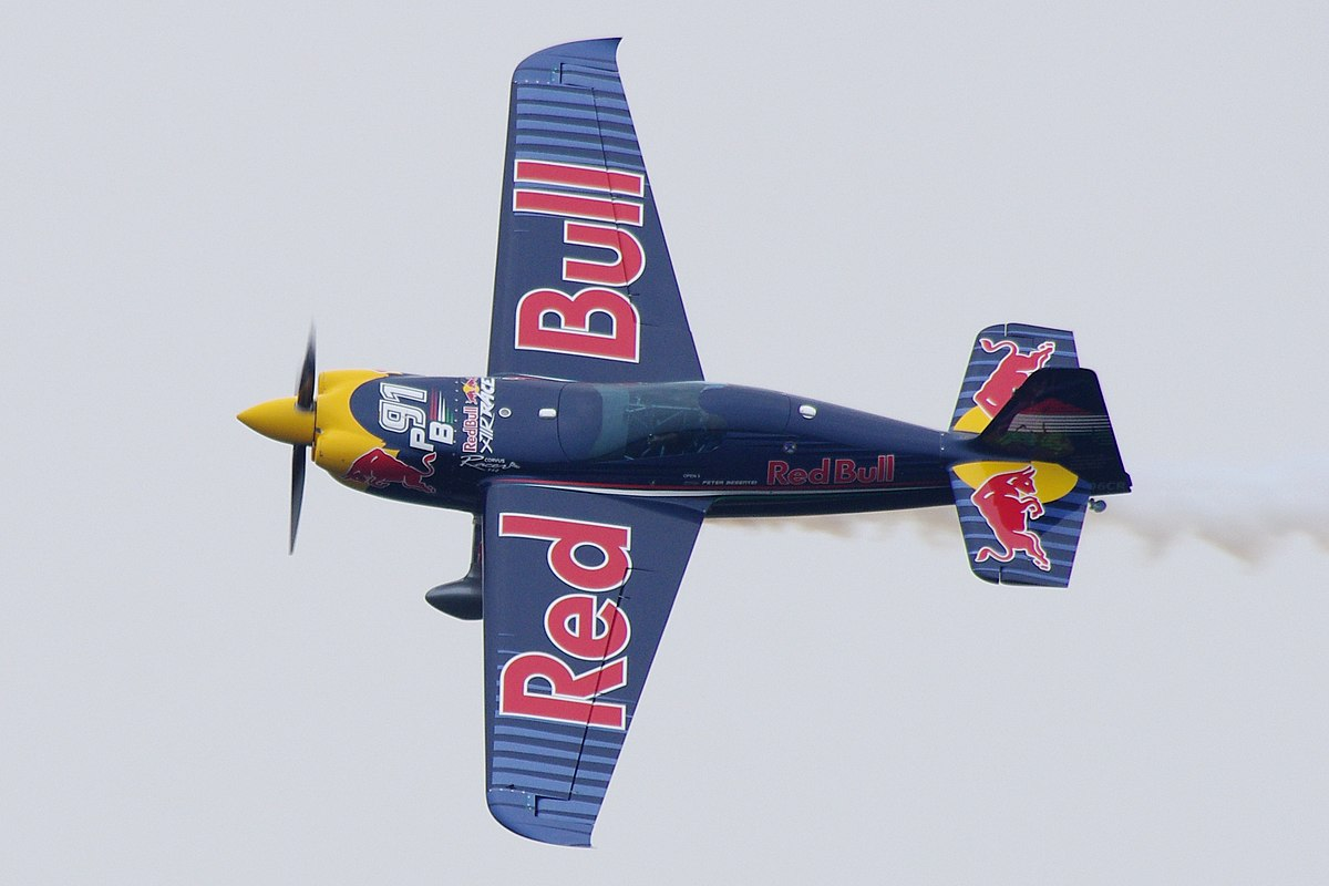 List Of Red Bull Air Race World Championship Winners Wikipedia