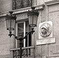 P1260794 Paris Ier rue St-Honore n161-163 jeanne Arc rwk.jpg