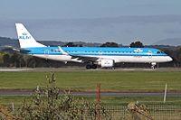 PH-EZH - E190 - KLM