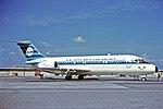 PJ-DNA Douglas DC-9-15 ALM Dutch Antillean Airlines KIN 18JAN71.jpg