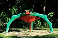 PL-PK Mielec, rzeźba Pająk (Grażyna Roman 1987-1989) 2016-08-12--09-01-28-001.jpg
