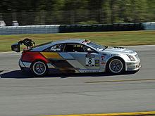 Cadillac CTSV  Wikipedia