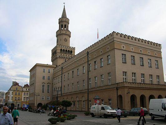 Roman Catholic Diocese of Opole