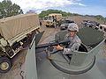 PRNG 1600 EOD and 192nd BSB convoy react to contact training by FLNG Special Forces 140713-A-KD550-987.jpg