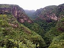 Pachmarhi valley Madhya Pradesh INDIA.jpg