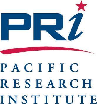 Pacific Research Institute - Image: Pacific Research Institute (logo)