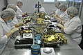 Packing department of Russian Caviar House.jpg