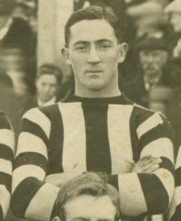 Paddy Rowan Australian rules footballer