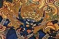 Painting in the chapel housing the burial chorten of the 10th Panchen Lama, Tashilhunpo Monastery, Shigatse, Tibet (17).jpg