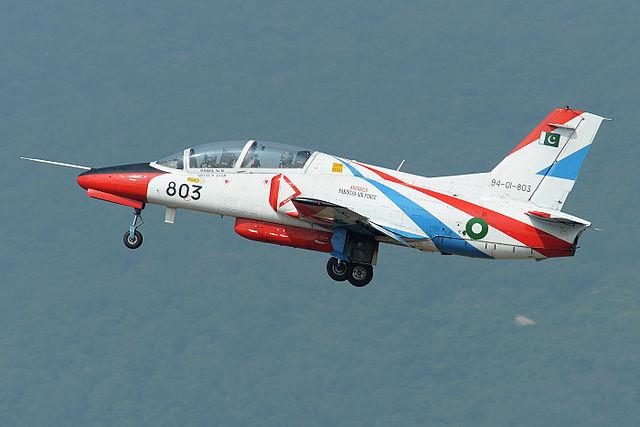 Hongdu JL-8