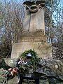 Památník obětem I. světové války v bývalé obci Skryje.jpg