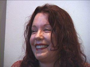 Pamela Des Barres - Image: Pamela Des Barres, July 2007