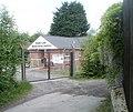 Pandy Lane Pentecostal Church, Caerphilly - geograph.org.uk - 2416437.jpg