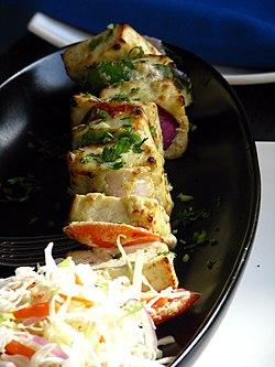 Tikka food wikipedia paneertikkaindiag forumfinder Gallery