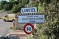 Panneau entrée Lincel St Michel Observatoire 3.jpg