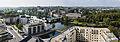Panorama Mülheim vom Rathausturm Richtung NW Crop 2014.jpg