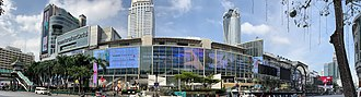 CentralWorld - Overview