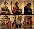 Paolo Veneziano - Altarpiece (detail) - WGA16997.jpg