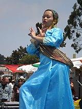 Maguindanao people - Wikipedia