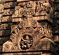 Parashurameshvara Temple- Intricate art work in stones.jpg