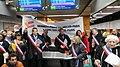 Paris-Gare-de-Lyon - Manisfestation élus - 20131217 181223.jpg
