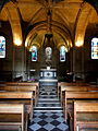 Paris (75017) Notre-Dame-de-Compassion Chapelle royale Saint-Ferdinand Intérieur 01.JPG