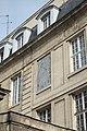 Paris 3e Couvent de la Merci Cadran solaire 471.jpg