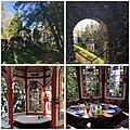 Park Villa Haas Sinn (Hesse) Pavilion chinese Tea House.jpg