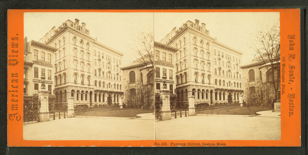 File:Parker House, Boston, Mass, by Soule, John P., 1827-1904.png ...
