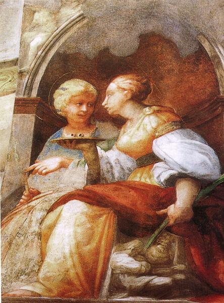 parmigianino - image 4