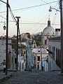 Parroquia San Pedro de las Pozo Mineral de Pozos San Luis de la Paz Gto.JPG