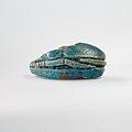 Part of a scarab of Neferhotep I MET LC-20 1 3 EGDP024351.jpg