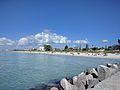 Pass-a-Grille beach from pier.gk.jpg