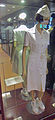 Past summer uniform of female prison guard at Hong Kong Correctional Services Museum.jpg