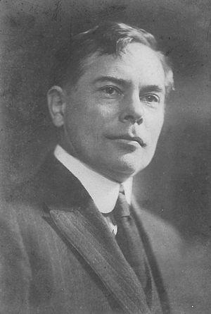 Paul R. Schumann