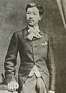Pedro Paterno Filipino politician
