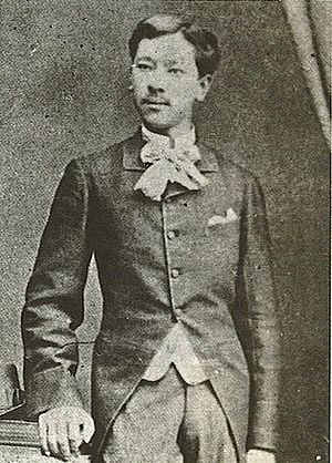 Prime Minister of the Philippines - Pedro A. Paterno succeeded Mabini in May 1899. His actions led to the declaration of war against the United States the next month.